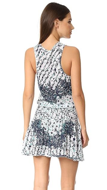 Poupette St Barth Kila Mini Dress