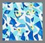 Blue Mozaic