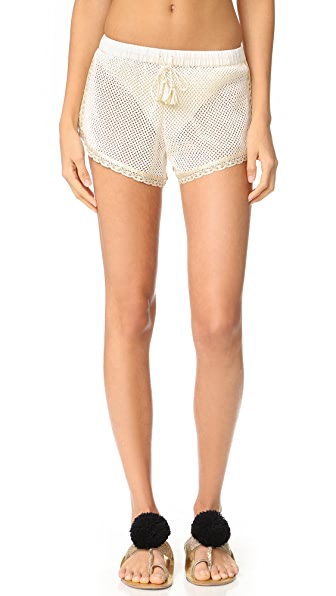 PALOMA BLUE Tahiti Shorts