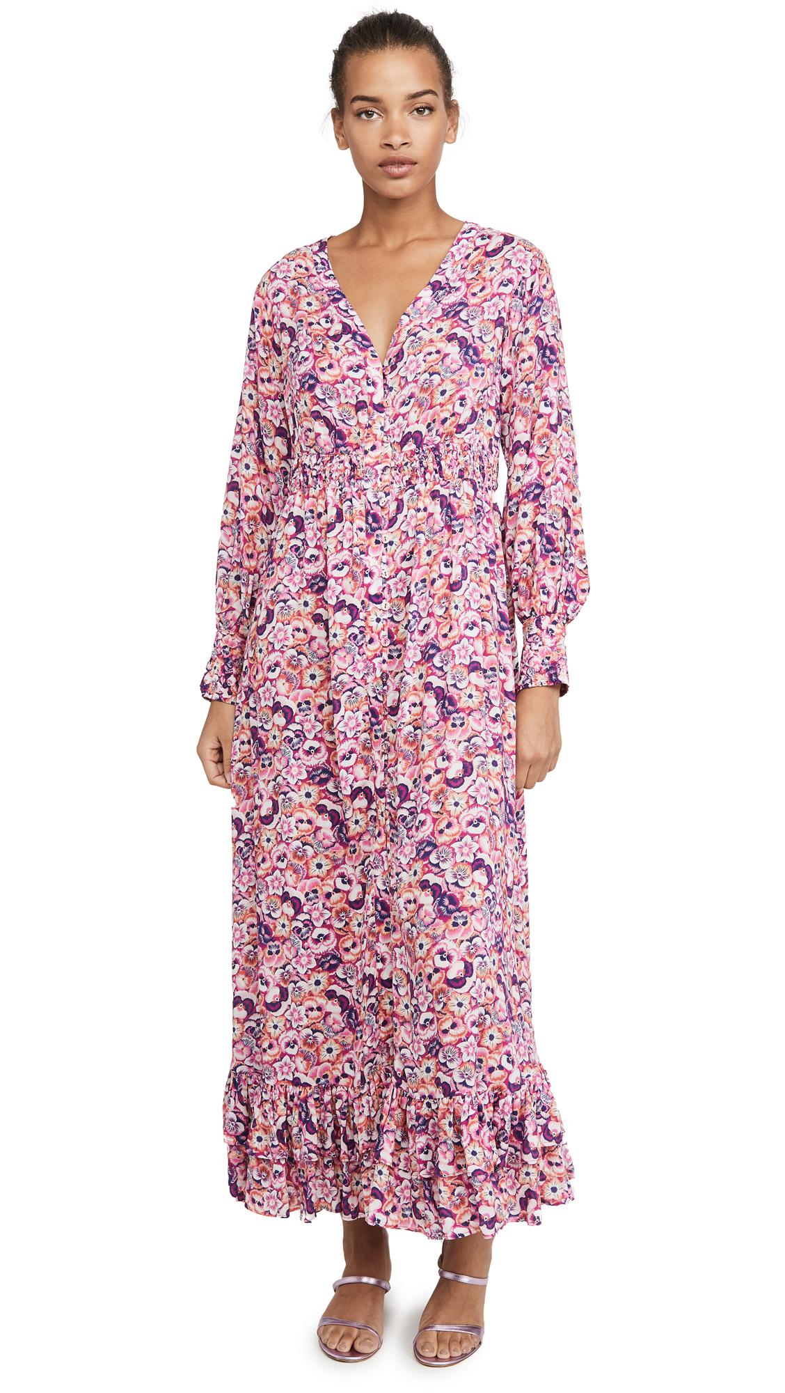 Buy PALOMA BLUE online - photo of PALOMA BLUE Carly Dress
