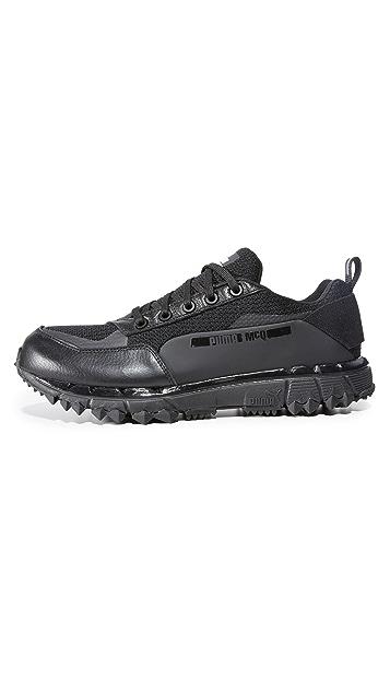 PUMA x McQ Collection McQ Cell Track Lo Sneakers