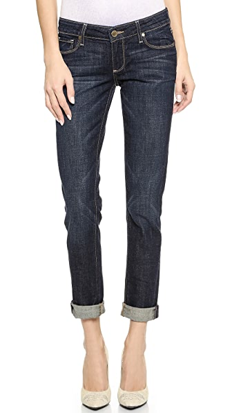 PAIGE Jimmy Jimmy Skinny Boyfriend Jeans at Shopbop