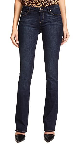 Transcend Manhattan Boot Cut Jeans