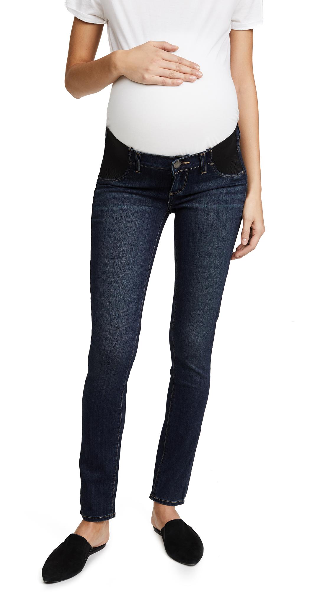 Transcend Verdugo Ultra Skinny Maternity Jeans