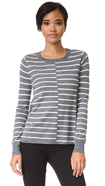 PAIGE Allie Stripe Sweater