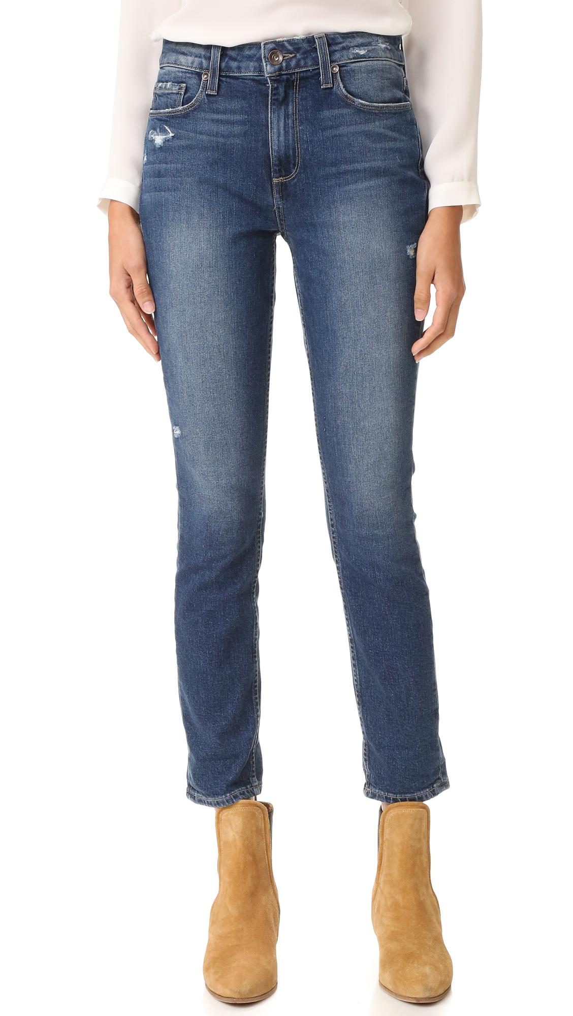paige denim female paige carter slim jeans tamara