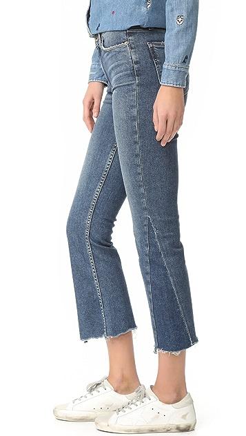 PAIGE Vintage Pieced Colette Jeans