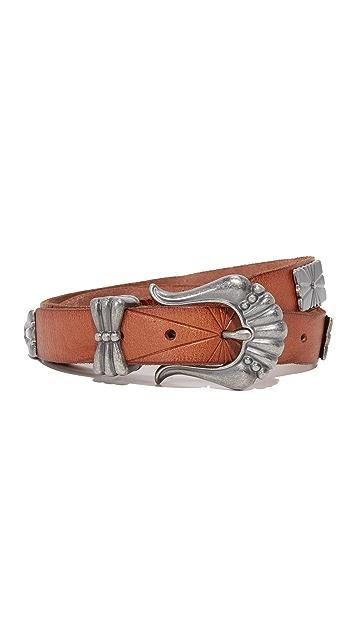 PAIGE Rhee Belt
