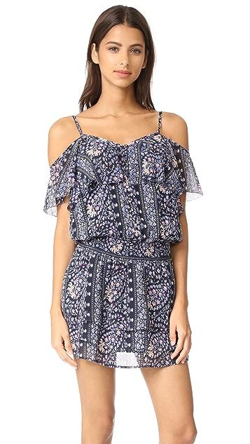 PAIGE Olympia Dress