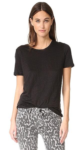 PAIGE Rosie HW x PAIGE Cassandra Shirt
