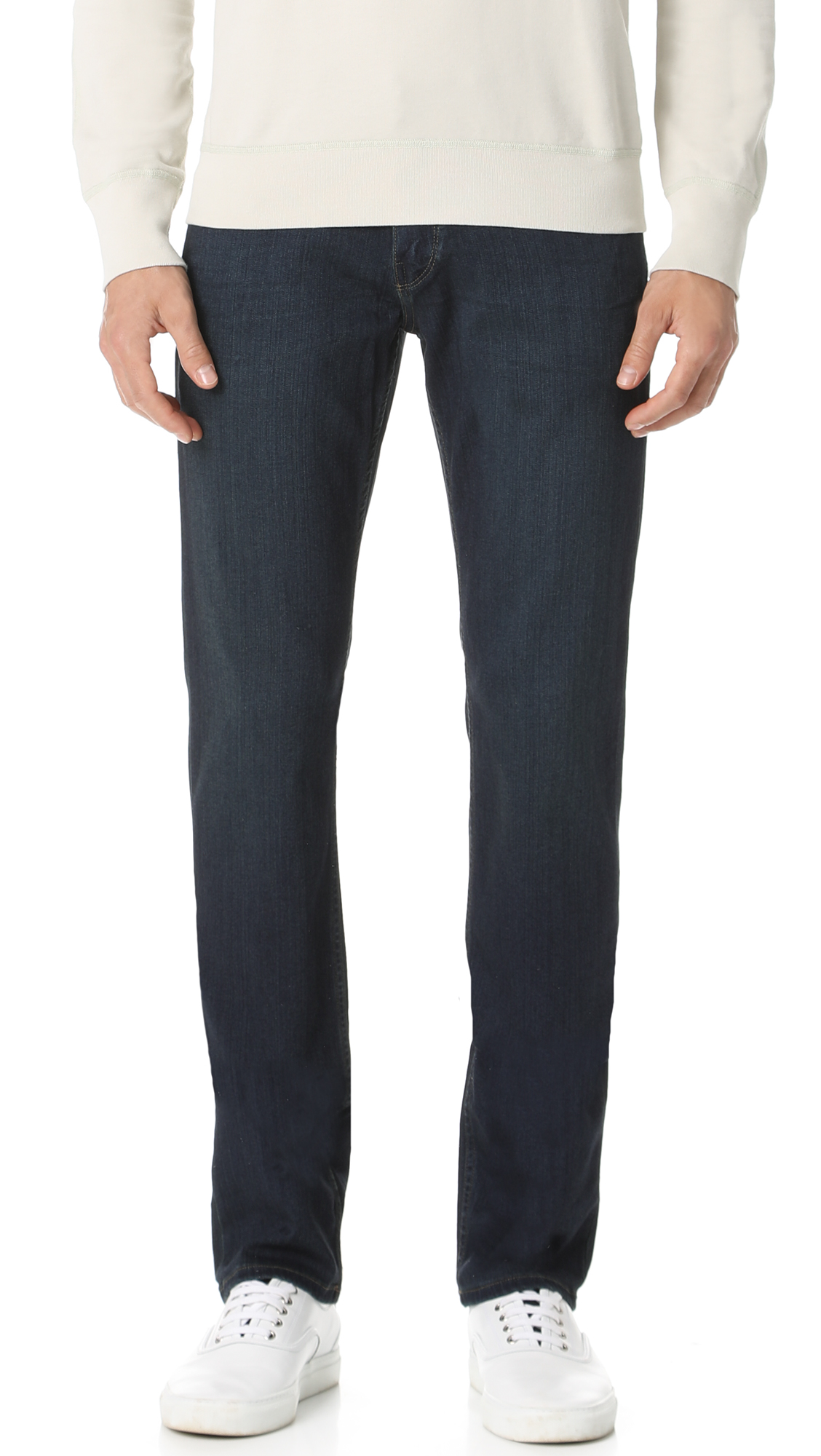Normandie Cellar Jeans
