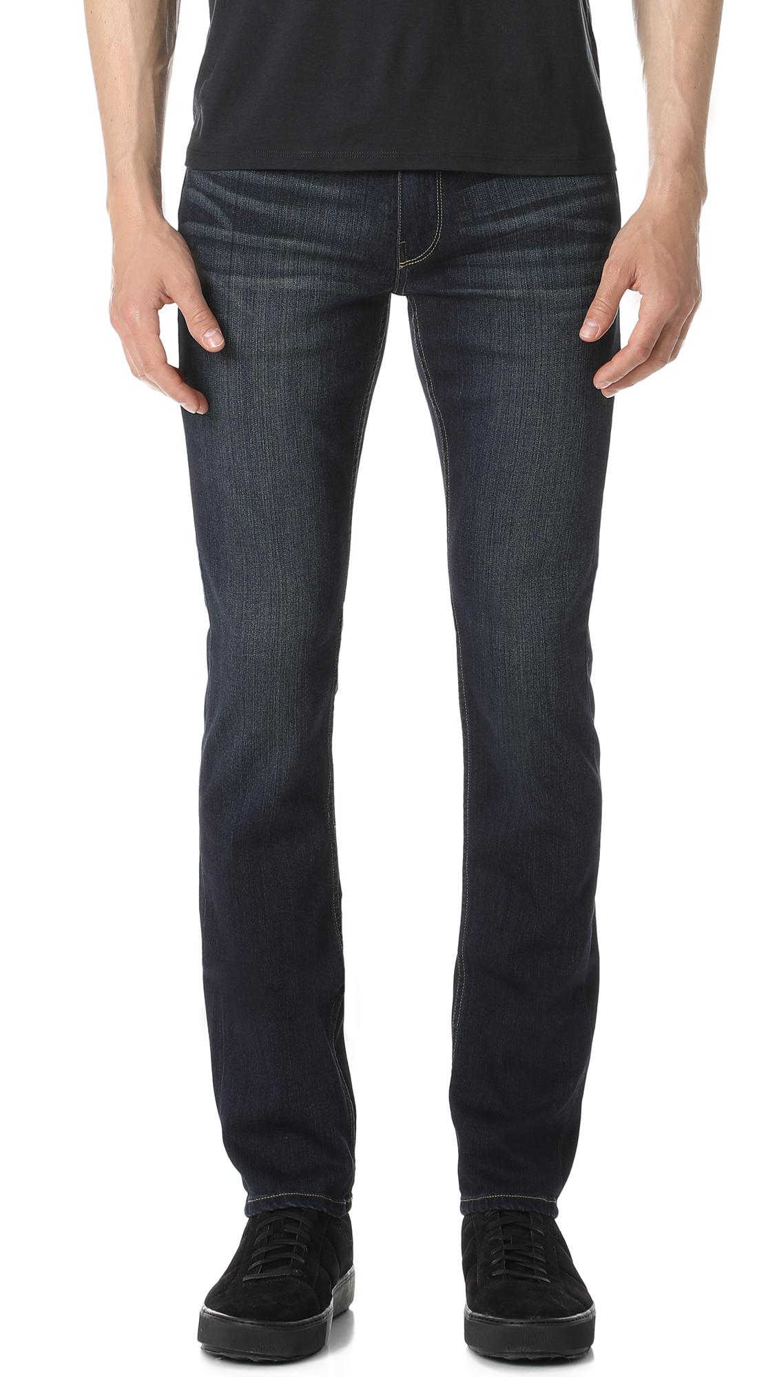 Lennox Rigby Jeans