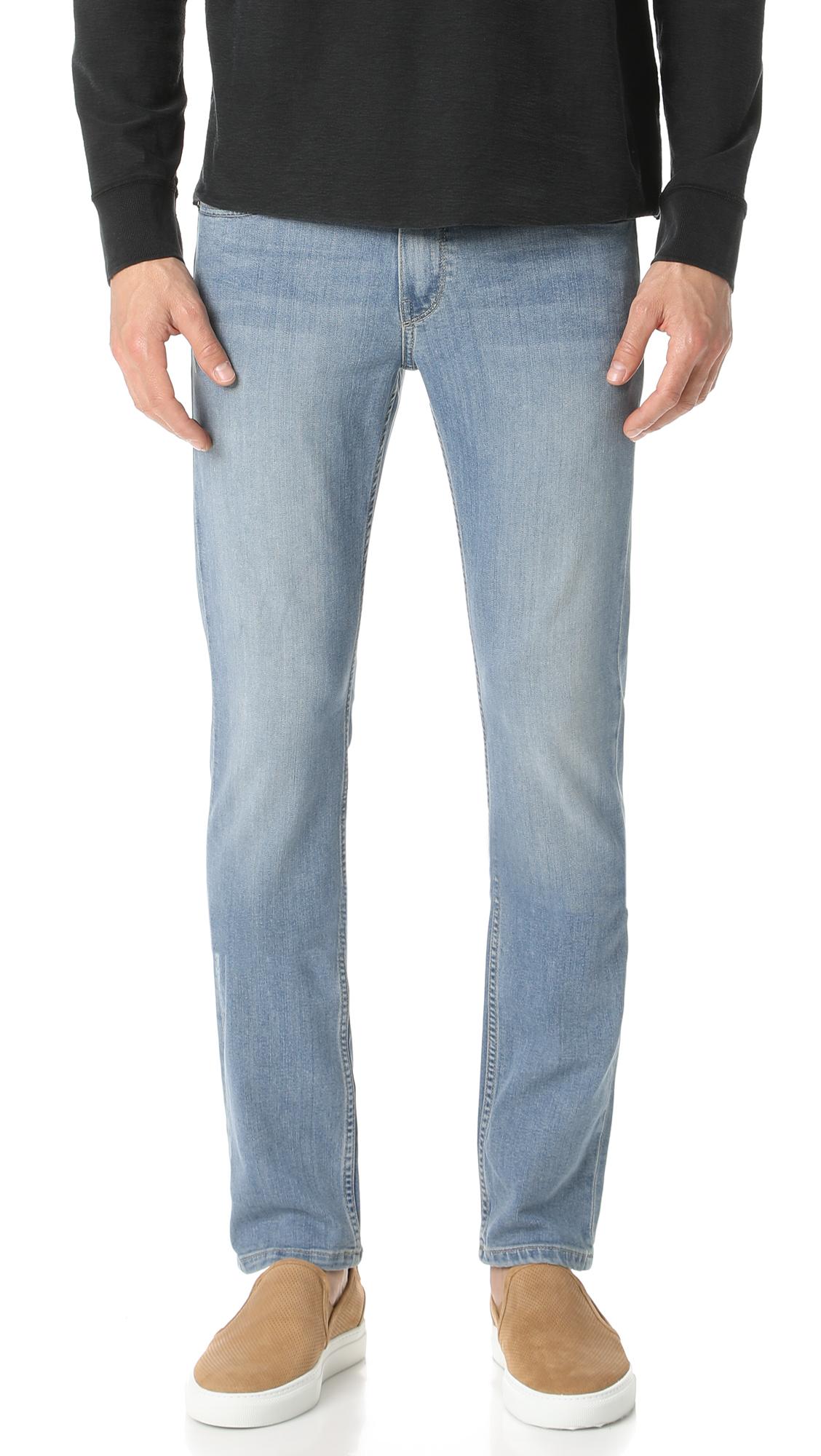 Lennox Roller Jeans