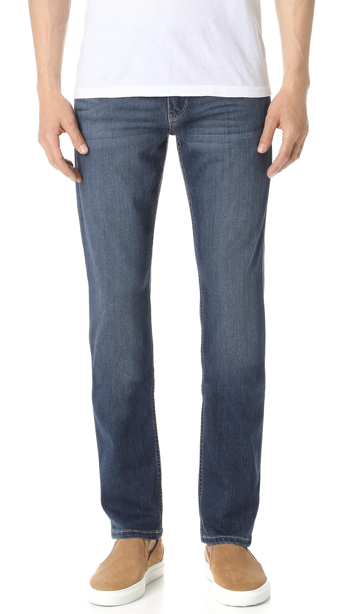 Federal Birch Jeans