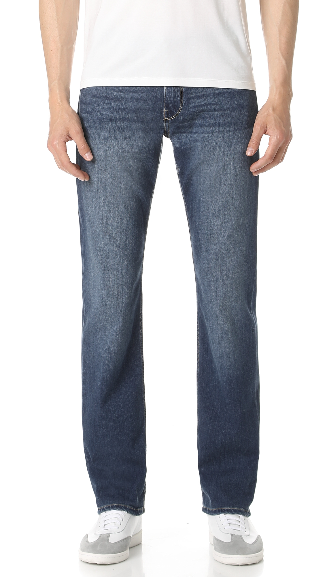 Normandie Birch Jeans