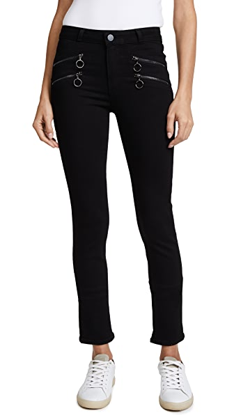 High Rise Transcend Kylo Jeans