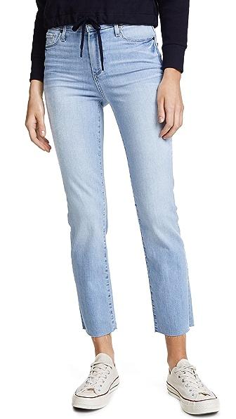 Hoxton Straight Leg Jeans