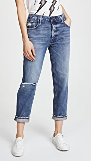PAIGE Mikey Mike Jeans