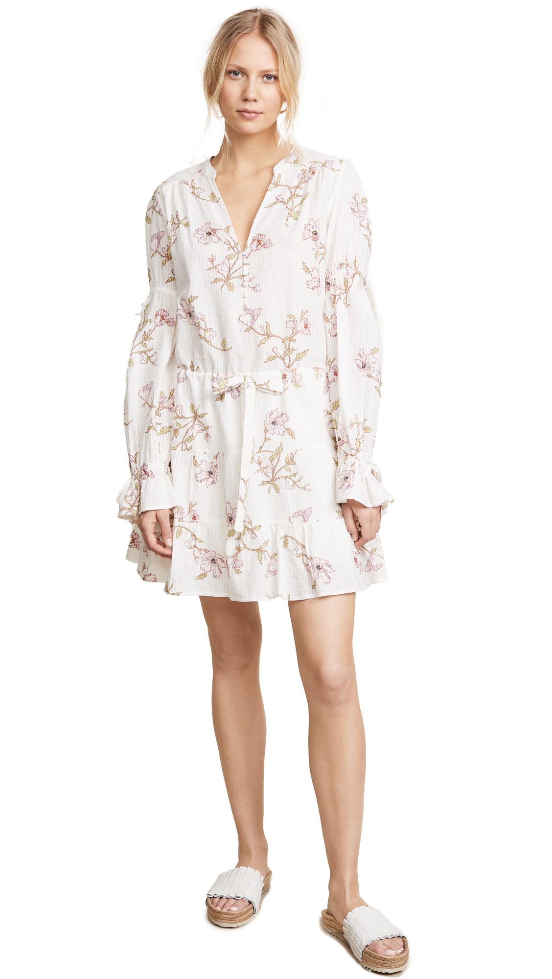 PAIGE Yardley Dress