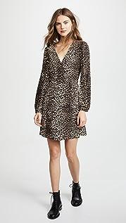 PAIGE Платье Garance