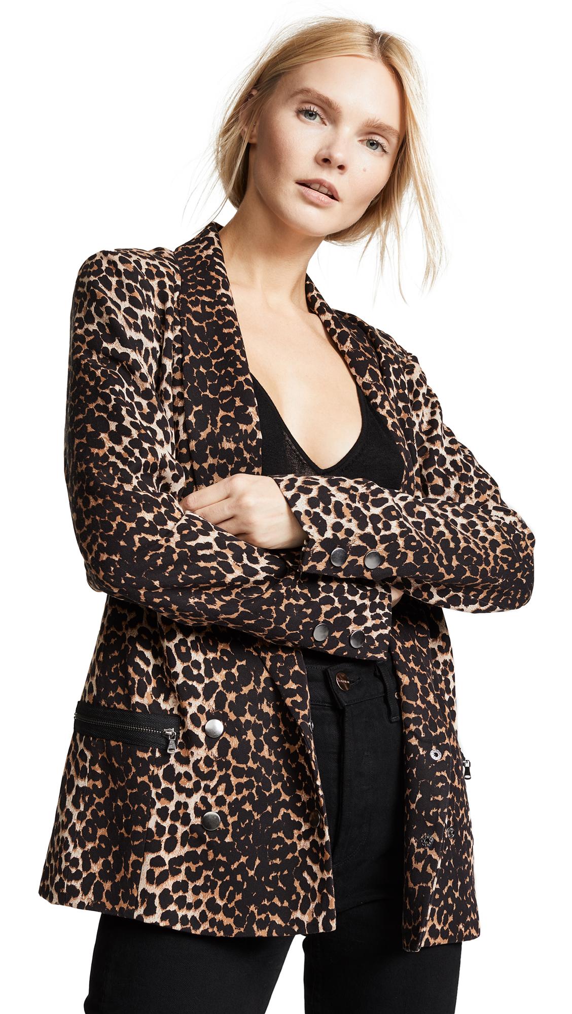 Photo of PAIGE Karissa Blazer - buy PAIGE jackets online