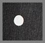 Black & Cream Polka Dot