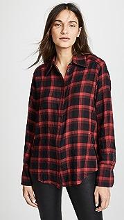 PAIGE Рубашка Clemence