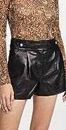 PAIGE Colima 短裤