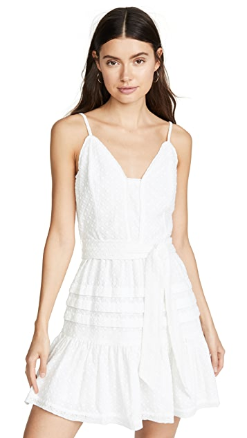 PAIGE Nahla Dress