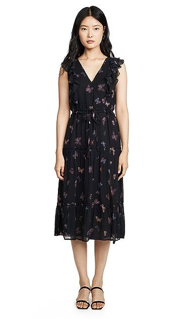 PAIGE Basil Dress