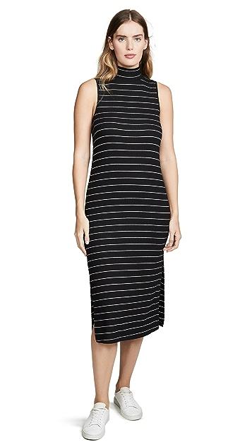 PAIGE Danisha Midi Dress