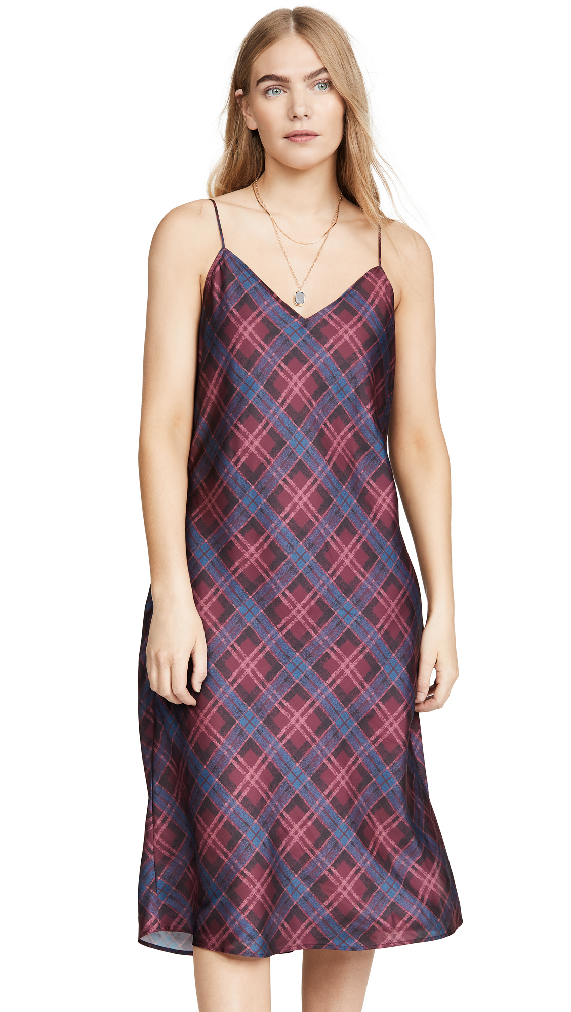 Buy PAIGE online - photo of PAIGE Cicley Dress