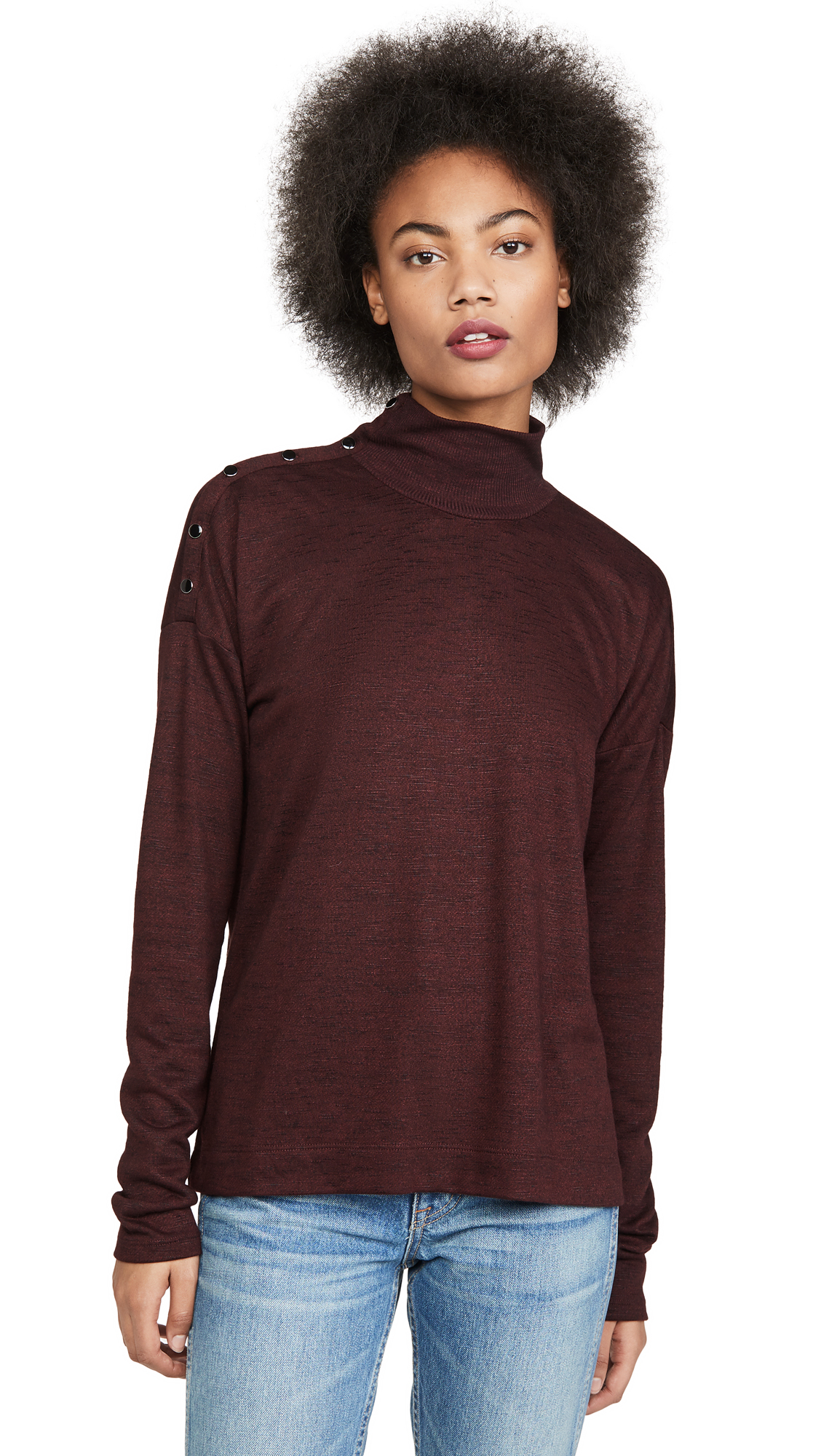 Buy PAIGE online - photo of PAIGE Paxton Sweater