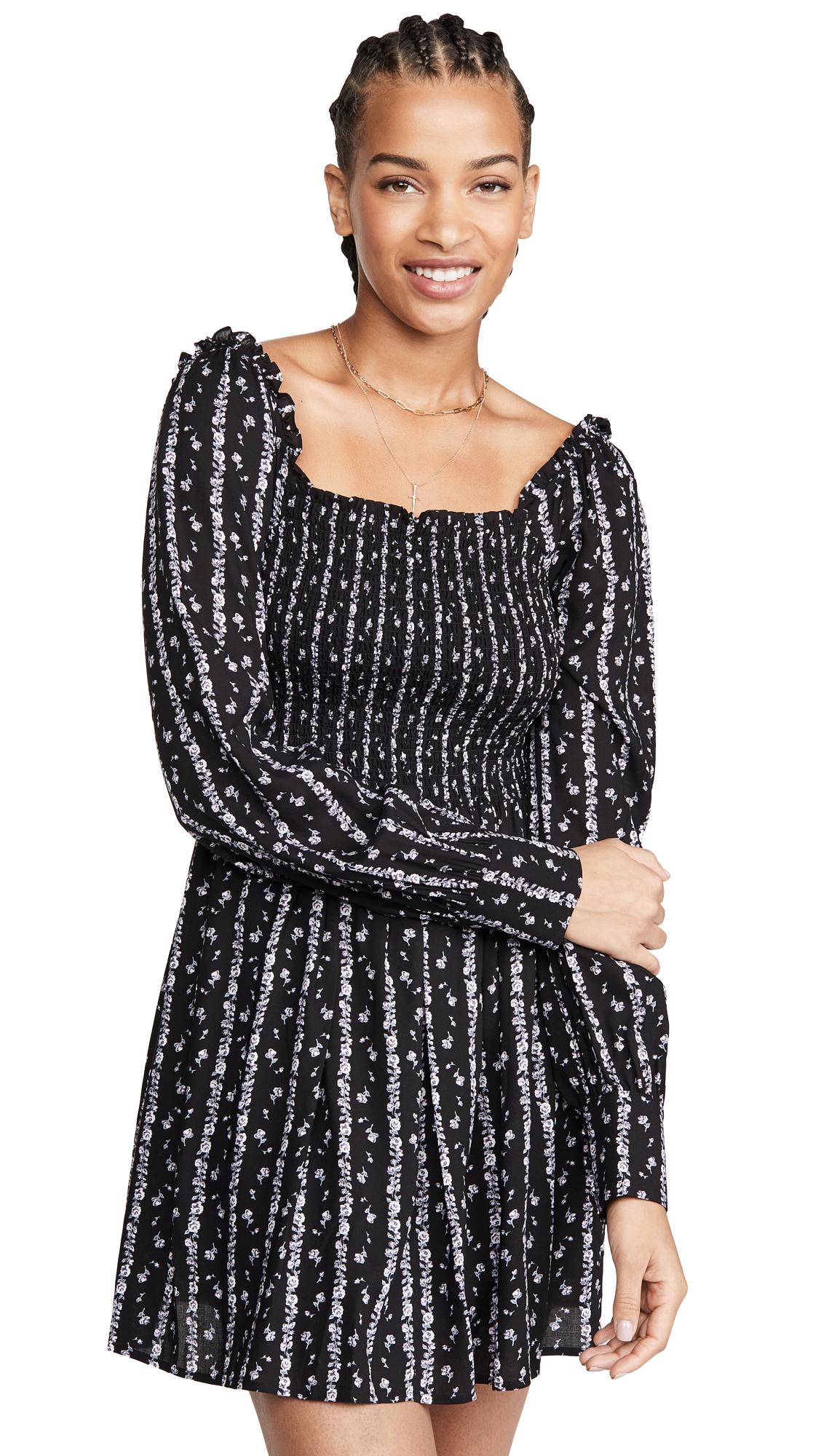 Buy PAIGE Palmetto Dress online beautiful PAIGE Clothing, Dresses