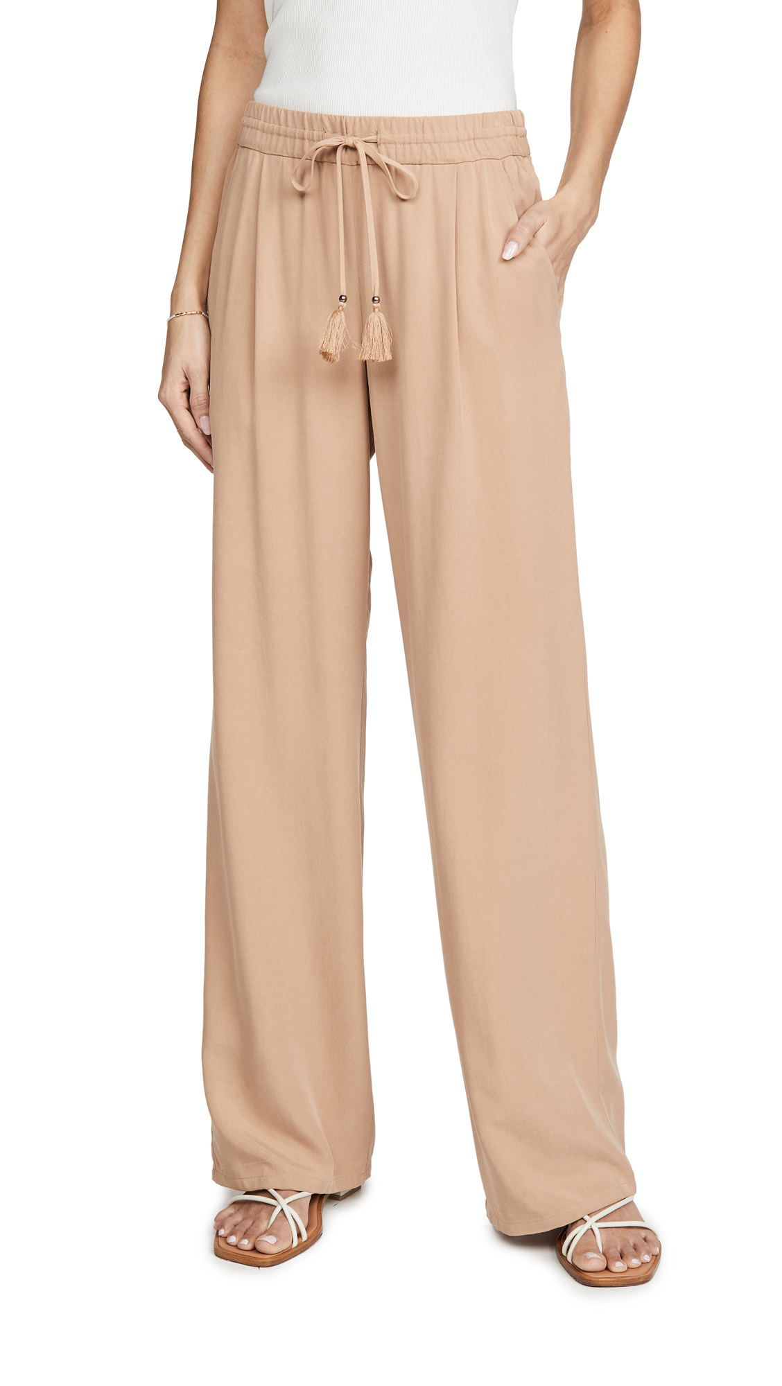 Buy PAIGE online - photo of PAIGE Solynne Pants
