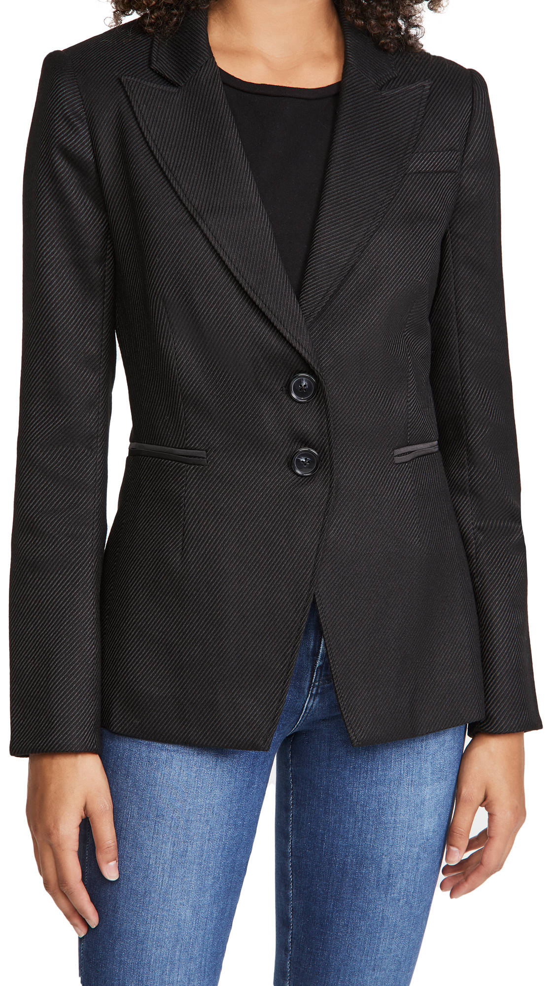PAIGE Chelsee Blazer