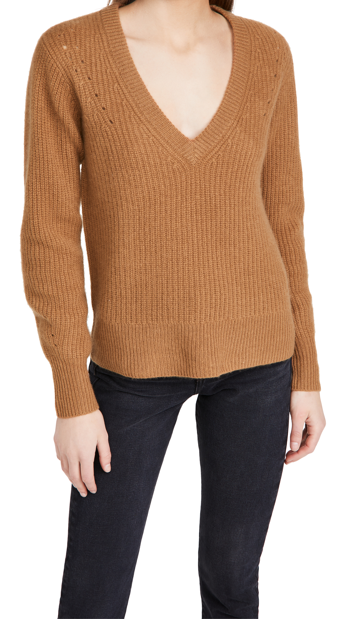 Paige KAMILA SWEATER