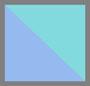 Blue/Mint
