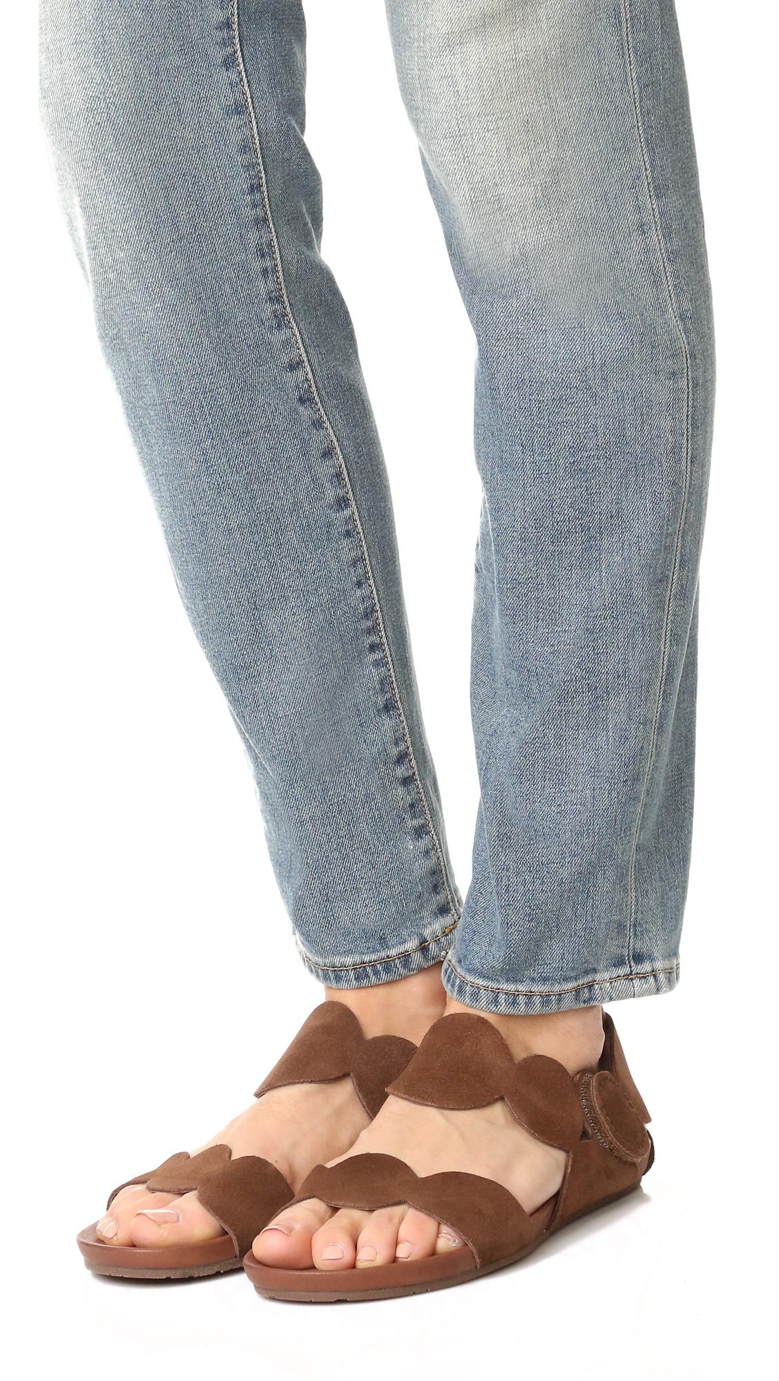 Pedro Garcia Jeanne sandals VHj8Dj