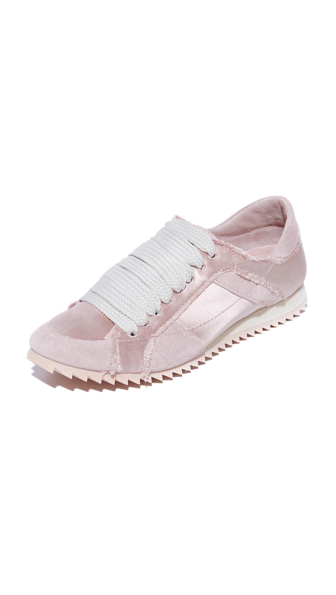 Pedro Garcia Cristina Sneakers - Chiffon