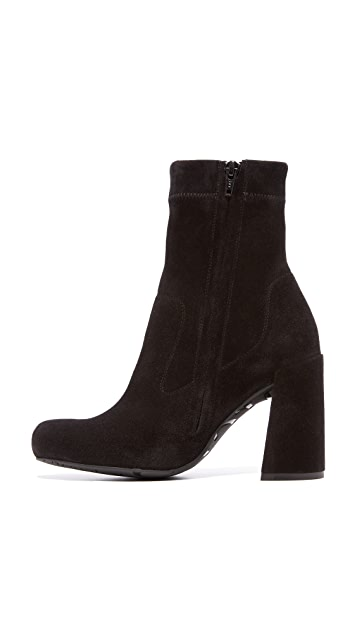 Pedro Garcia Yarrow Ankle Booties