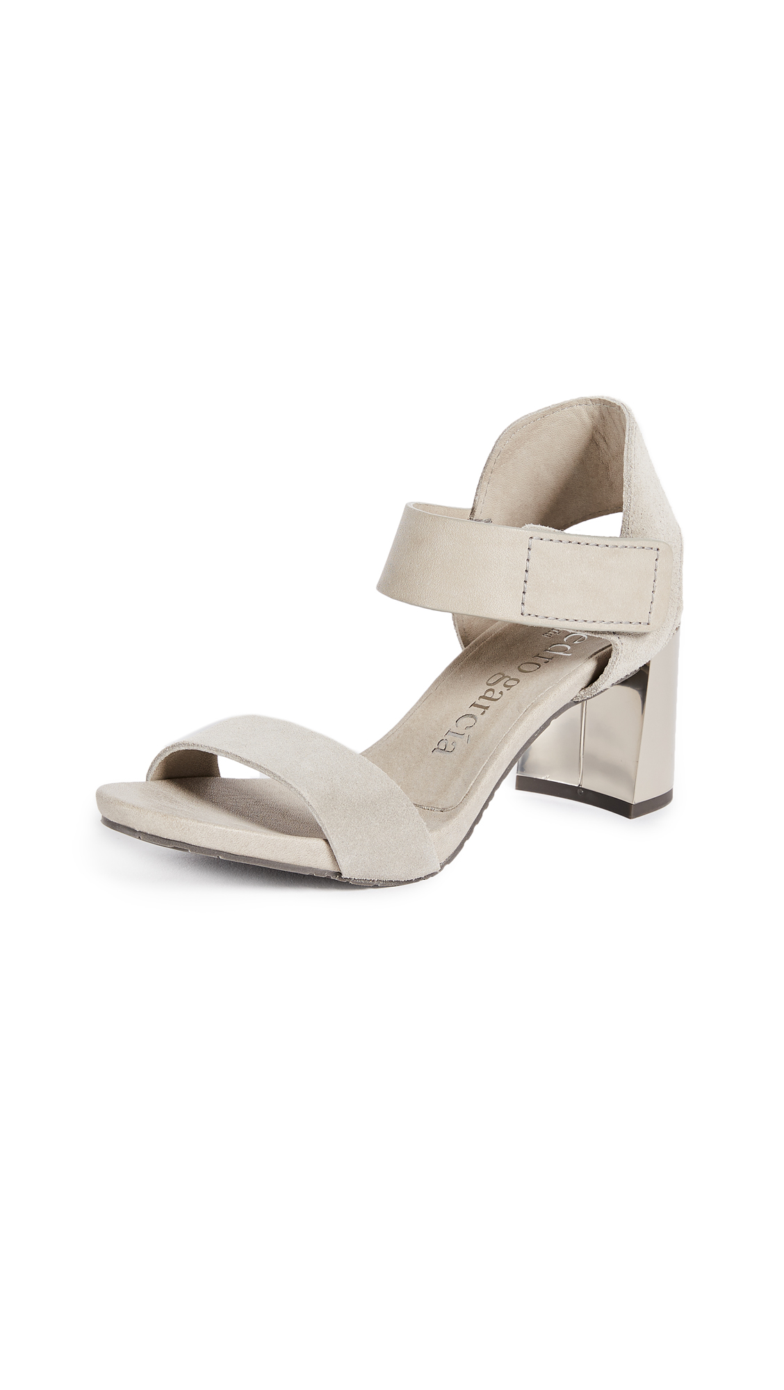 Pedro Garcia Willa Sandals - Pumice