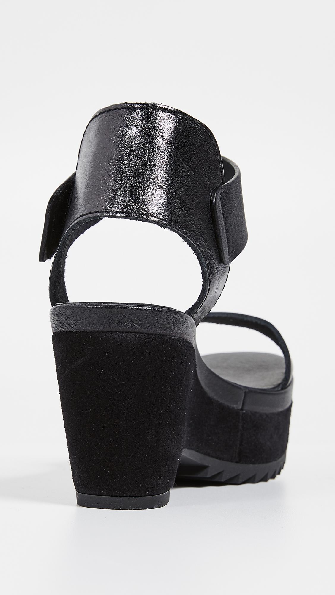 c9219b4cf3c Pedro Garcia Franses Wedge Sandals