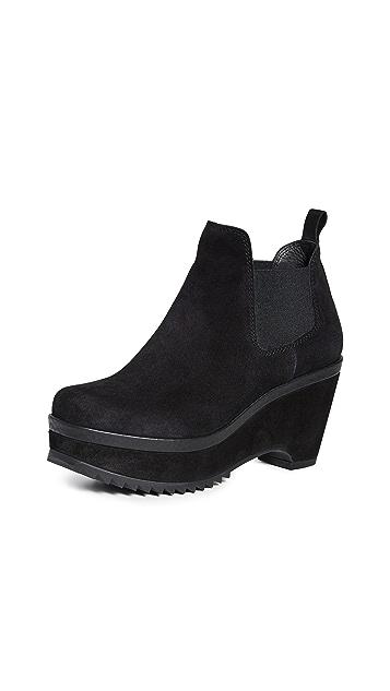 Pedro Garcia Faustine Boots