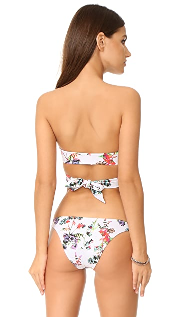 Peixoto Bella Bikini Top