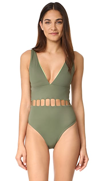 Peixoto The Jade One Piece