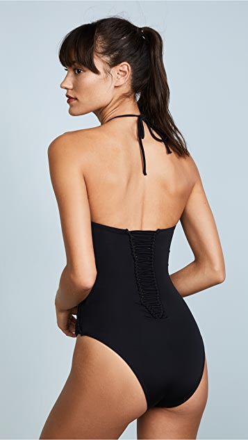 Peixoto Paloma One Piece