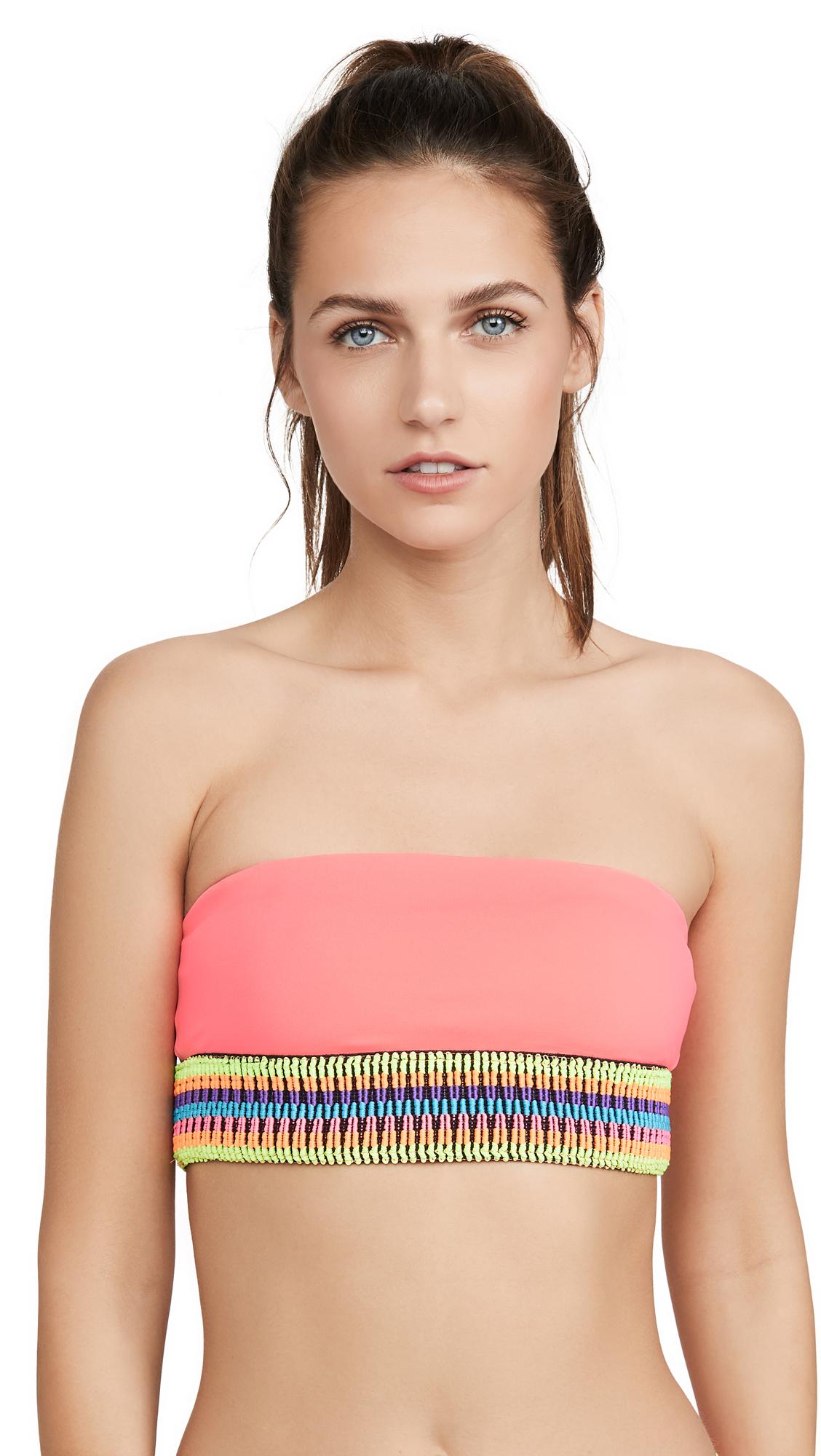 Buy Peixoto online - photo of Peixoto Kirra BIkini Top