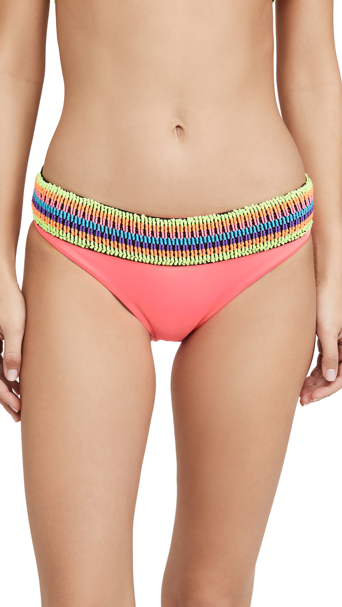Buy Peixoto online - photo of Peixoto Zoni Bikini Bottoms