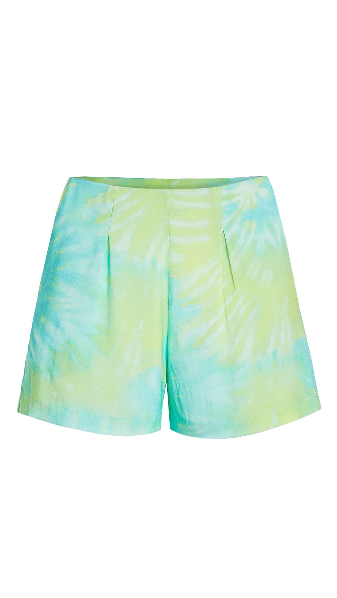 Peixoto Joni Shorts